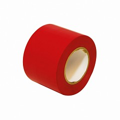 Electrical insulation tape HPX 52300 50mm x 20m Red (IR5020)