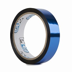 Metalized tape LE MARK PROSHEEN 24mm x 33m Blue (PROSHEEN2433B)