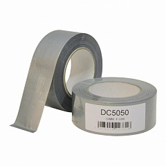 Repair tape HPX UNIVERSAL 50mm x 50m Silver (DC5050)