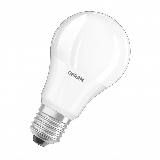 Osram LED VALUE CLA60 9,5W/840 230V FR E27