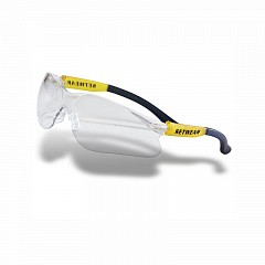 Safety Glasses SETWEAR Clear Lens (SFT-00-CLR)