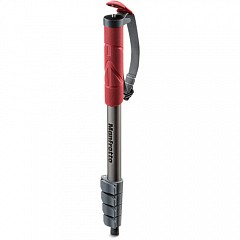 Монопод MANFROTTO MMCOMPACT-RD COMPACT MONOPOD RED