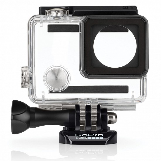 Сменный корпус GOPRO Standart Housing with Touch-Through Door AHSRH-401