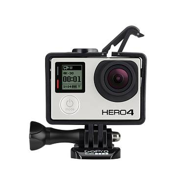 Камера GOPRO HERO 4 Black Adventure CHDHX-401-FR