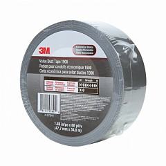 Repair tape 3m 50mm x 50m Silver (1900-SL-50-50.0)