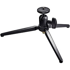 Штатив  MANFROTTO 709B DGT ALL TABLE TRIPOD BLACK