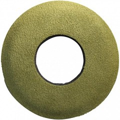 Eyecushion BLUESTAR 2010 Extra Small Round Chamois Natural