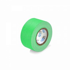 Pro pocket gaffer tape LE MARK 24mm x 5,4m Green (PROPOCKET24NGR)