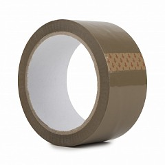 Packing tape LE MARK  48mm x 66m (LNPP4866BUFF)