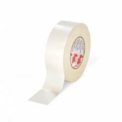 Gloss gaffer tape LE MARK MAGTAPE™ ORIGINAL 50mm x 50m White (CTMG50W)