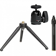 Штатив MANFROTTO 209,492 TR209+HD492