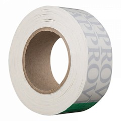 Double-sided tape LE MARK NEC Approved 50mm x 50m White (DS5745050)