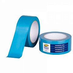 Lane marking tape HPX 50mm x 33m Blue (LB5033)