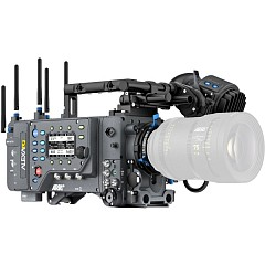Камера ARRI ALEXA LF Pro Camera Set, 1 TB (KB.72010.D)