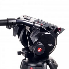 Головка  MANFROTTO 509HD PRO VIDEO HEAD 100