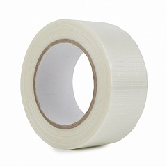 Multi-purpose adhesive tape LE MARK CROSSWEAVE 50mm x 50m (CWS71050)