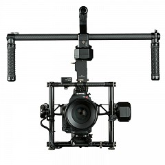 TILTA Gravity 3-Axis Handheld Gimbal System GR-T03