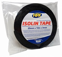 Sealing tape HPX 20mm x 10m Black (SK9032010)