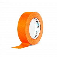 Fluorescent gaffer tape LE MARK PRO-GAFFER™ FLUORESCENT 48mm x 23m Orange (PROGAFF48NOR)