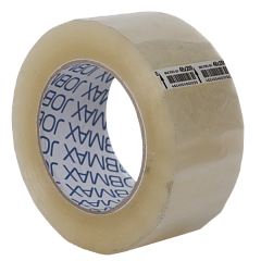 Packing tape BUROMAX 48mm х 180m Transparent (BM.7051-00)