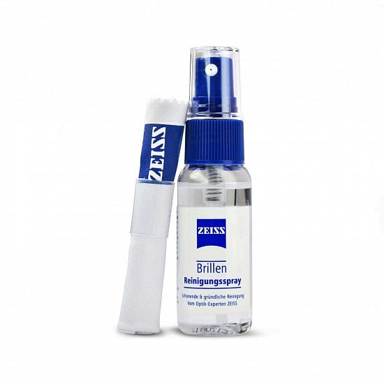 ZEISS optical cleaning kit