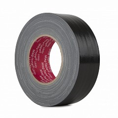 Gloss gaffer tape LE MARK MAGTAPE™ UTILITY GAFFER 48mm x 50m Black (CTMAGUT48BK)