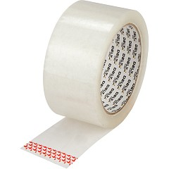 Packing tape DELTA 48mm х 60m Transparent (D3033-01)