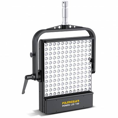 Прибор FILMGEAR Power LED 160W (версия M.O. / Tungsten)