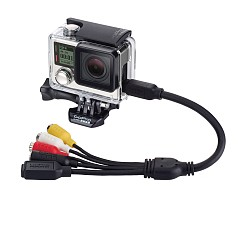 GOPRO Combo cable ANCBL-301