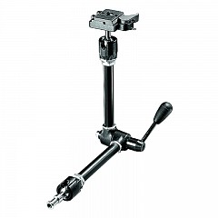 Крепление  MANFROTTO 143RC MAGIC ARM WITH QUICK REL.PLATE