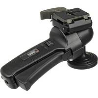 Головка MANFROTTO 322RC2 HEAVY DUTY GRIP BALL HEAD