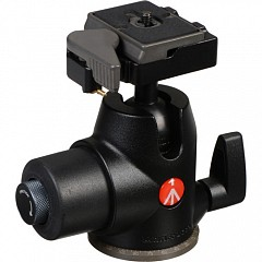 MANFROTTO 468MGRC2 HYDROSTATIC BALL HEAD REL.RC2