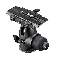 Головка MANFROTTO 468MGRC3 HYDROSTATIC BALL HEAD REL.RC3