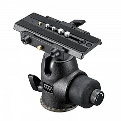 MANFROTTO 468MGRC3 HYDROSTATIC BALL HEAD REL.RC3