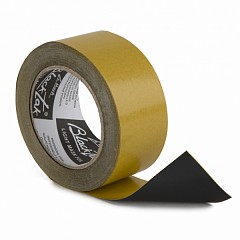 Masking foil LE MARK Blacktak 75mm x 25m Black (BT75BK25)