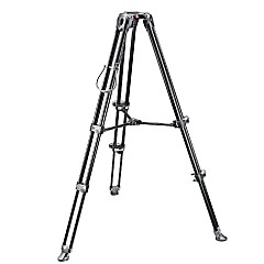 Штатив MANFROTTO MVT502AM VIDEO TRIPOD-TELESCOPIC TWIN