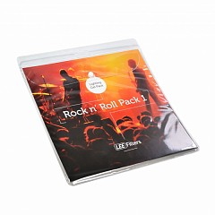 "LEE filters ""Rock & Roll Pack 1"""