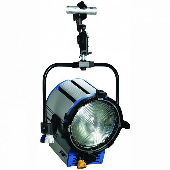 Прибор ARRI True Blue ST5 L3.41000.B (MAN, blue/silver, bare ends)