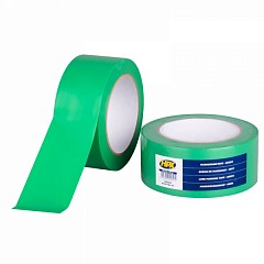 Lane marking tape HPX 50mm x 33m Green (LG5033)