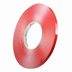 Double-sided tape HPX HSA 9mm х 33m Transparent (321120933)
