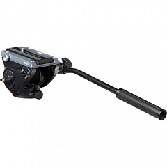 Аксессуар MANFROTTO MVH500AH FLUID VIDEO HEAD – FLAT BASE