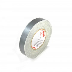 Gloss gaffer tape LE MARK MAGTAPE™ ORIGINAL 12mm x 50m Silver (CTMG12S)