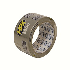 Repair tape HPX 6200 50mm x 10m Silver (CS5010)