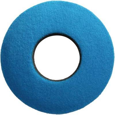 Наглазник BLUESTAR 2010 Extra Small Round Fleece Blue