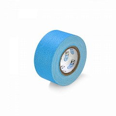 Pro pocket gaffer tape LE MARK 24mm x 5,4m Blue (PROPOCKET24NBL)