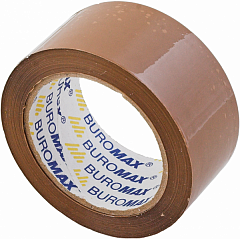 Packing tape BUROMAX 48mm х 45m Brown (BM.7011-01)