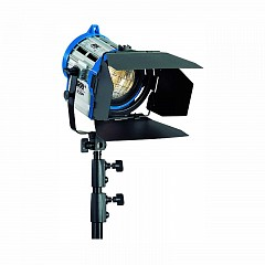 ARRI Junior 650 Plus L3.79400.D (MAN, blue/silver, Schuko plug)