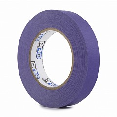 Artist crepe tape LE MARK 24mm x 54,8m Purple (PRO462450PU)
