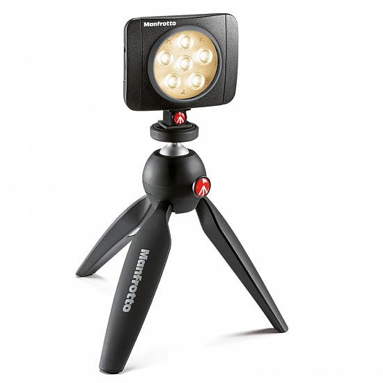 Накамерный свет  MANFROTTO MLUMIEART-BK LUMIMUSE 6 LED LIGHT