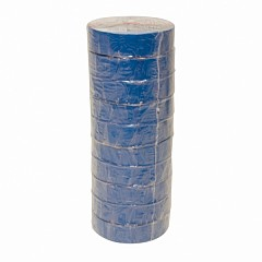 Electrical insulation tape HPX 52100 19mm x 20m Blue (IL1920)